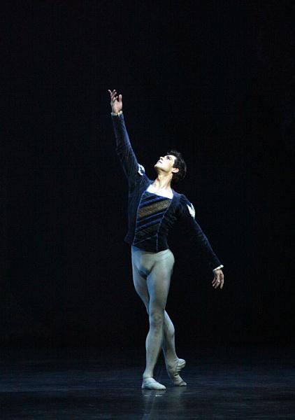 La Scala Brings Misty Copeland Marianela Nez And