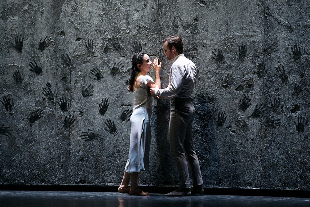 579091f0e772 Akram Khan's Giselle - ENB's smash hit in words and pictures