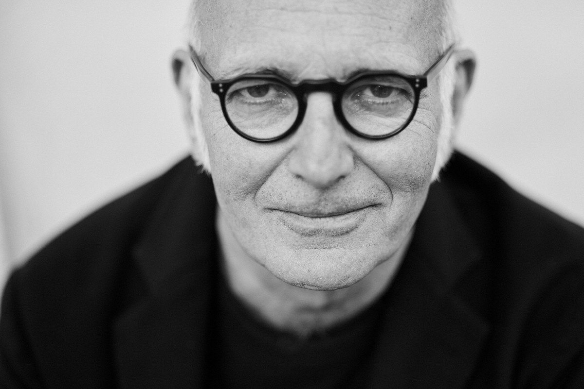 Ludovico Einaudi, photo by Ray Tarantino